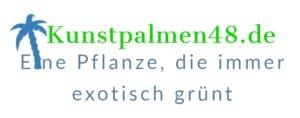 Kunstpalmen48.de